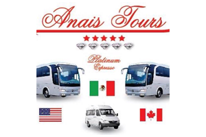 Anais Tours
