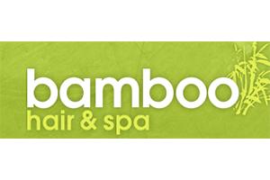 Bamboo hair & spa