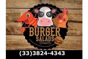 Burger Salads