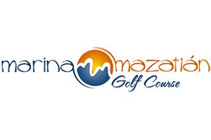 Campo de Golf Marina Mazatlán
