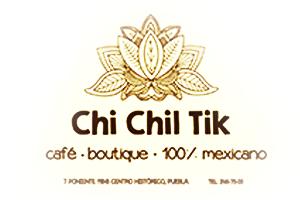 Chi Chil Tik café