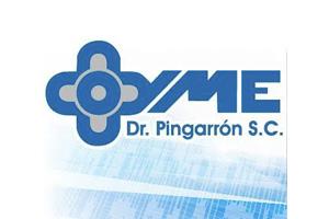 COYME Dr. Pingarrón
