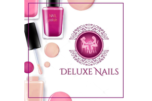 Deluxe Nails Culiacán
