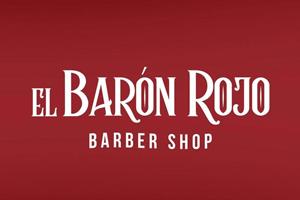 El Baron Rojo Barber Shop