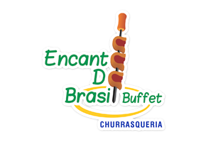 Encanto Do Brasil Buffet