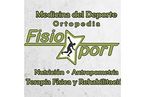 Fisioxport