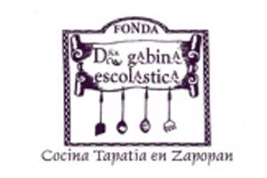 Fonda Doña Gabina Escolástica