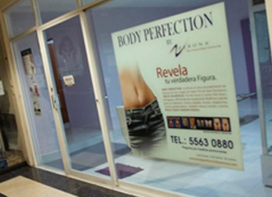 Body Perfection By Zerona Laser