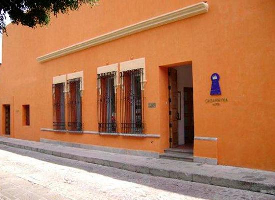 Casa Reyna Hotel