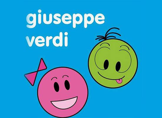 Cendi Giuseppe Verdi