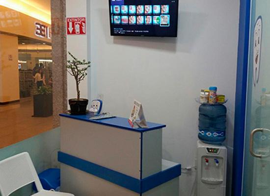 Clinica Dental Diente Sano