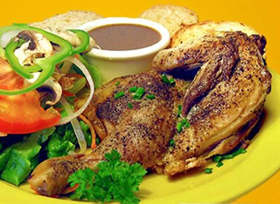 Dutch´s Restaurant