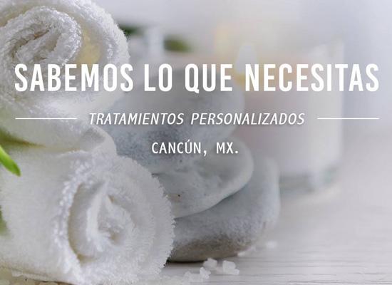 Best Spá Cancún