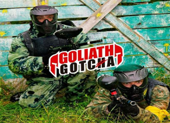 Goliath Gotcha