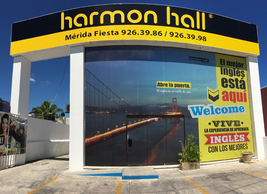 Harmon Hall