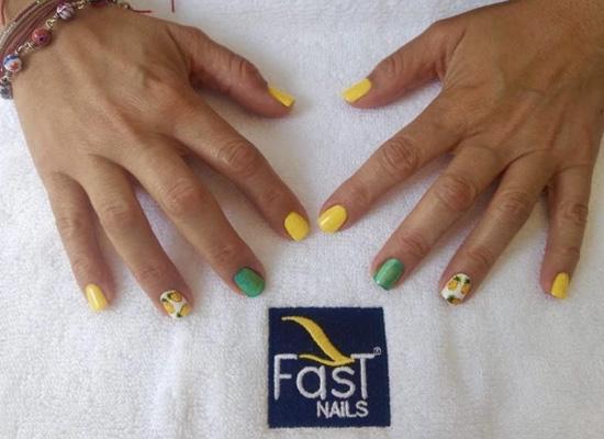 Fast Nails