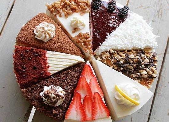 CheeseCake Low Carb