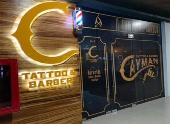 Cayman Tattoo Shop