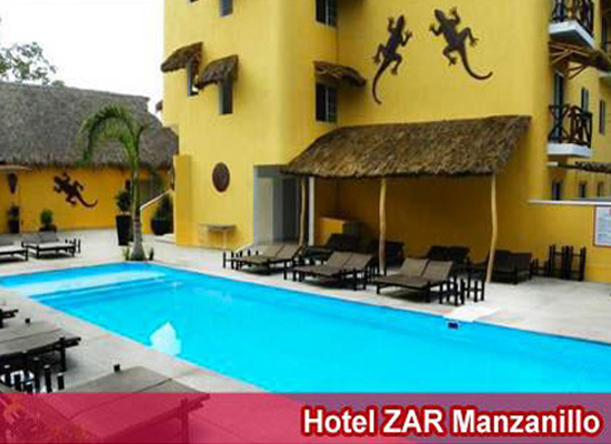 Hoteles Zar