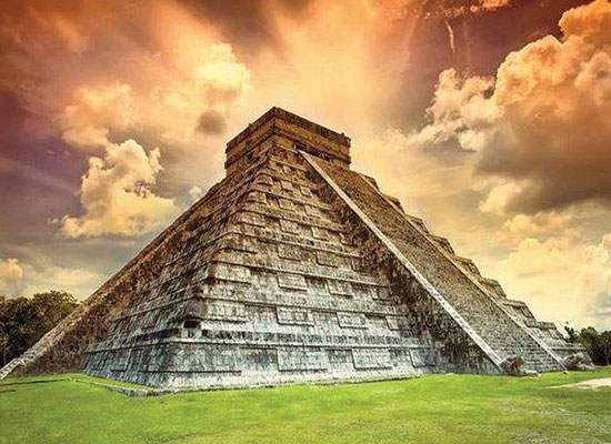 Tours - Cancun