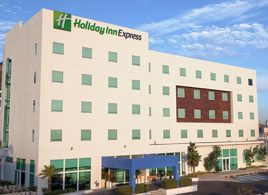 Holiday Inn Express Iteso