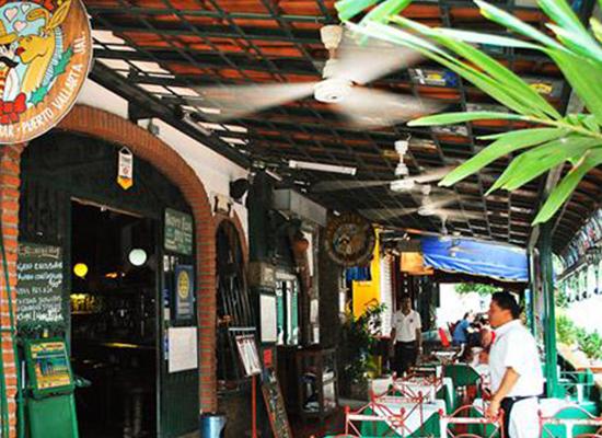Andale´s Restaurant & Bar