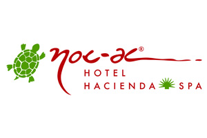 Hacienda Noc-Ac Hotel & Spa