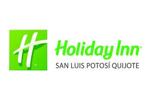 Holiday Inn San Luis Potosí - Quijote