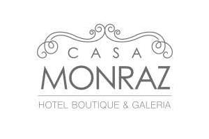 Hotel Boutique Casa Monraz