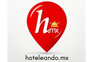 Hoteleando MX