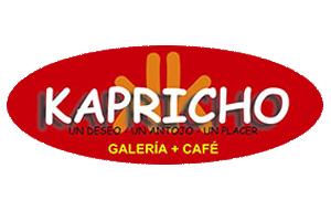 Kapricho Galería + Café