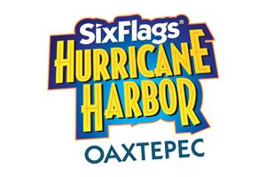SixFlags Hurricane Harbor Oaxtepec
