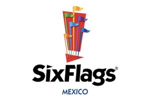 SixFlags Mexico