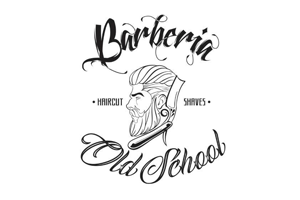 Barbería Old School